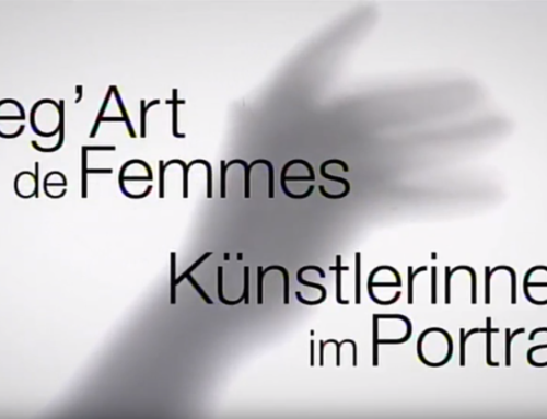 ARTE – REG'ARTS DE FEMMES