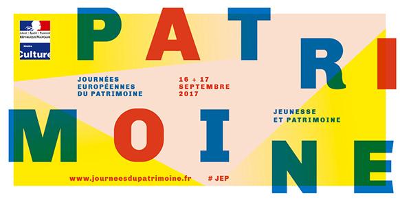 Affiche-journee-Patrimoine-2017