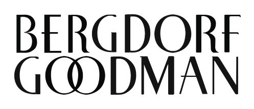 Point de vente - logo bergdorf-goodman