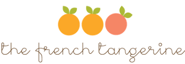 Point de vente logo The French Tangerine