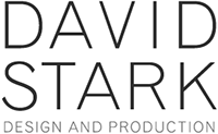david stark design and production - logo