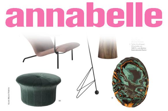Magazine Annabelle